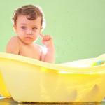 Kinderplanschbecken Kauftipp: Schadstoffe meiden – bedenkenlos baden