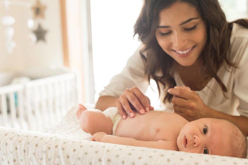 Babycreme-Testsieger