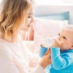 """Babyflaschen Test v. Öko-Test: """"Sehr gute"""" Fläschchen aus Glas & Edelstahl"""
