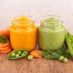 Babygläschen Test 2019: Die 6 besten Gemüsebreie mit Fleisch