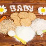 Babykekse im Test: Zu viel Zucker für die Kleinen