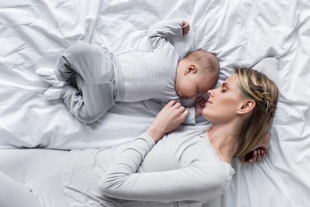 Babynest-Baby-mama