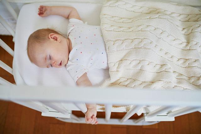 Babynest-Babynestchen