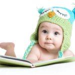 Ein Knisterbuch & Fühlbuch für Babys muss schadstofffrei & sicher sein!