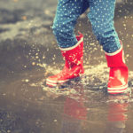 Gummistiefel für Kinder im Test: Kein Regenstiefel ohne Schadstoffe