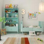 Ikea-Kinderzimmer im Test: Sind giftige Schadstoffe ein Problem?