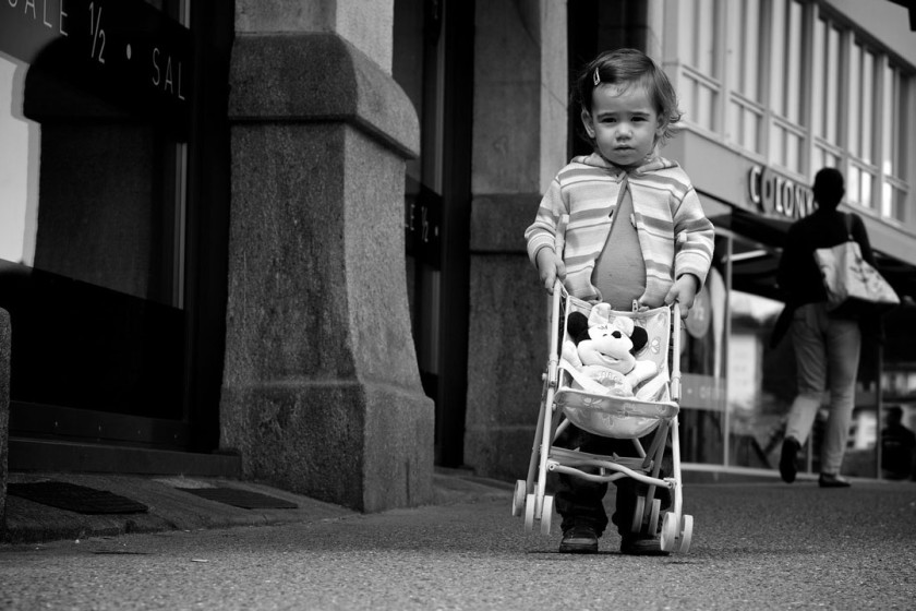 Alle Modelle im Kinderbuggy Test