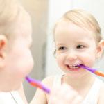 Kinderzahnpasta ohne Fluorid? Ja, nein, vielleicht? Kinderzahnpasta im Test