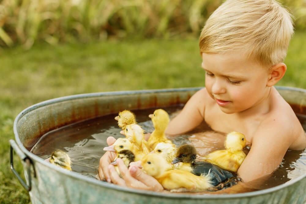 ökologisches-Duschgel-Kinder