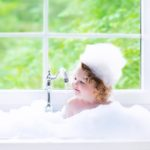 Kinder-Duschgel Test: Ein Duschgel für die ganze Familie reicht