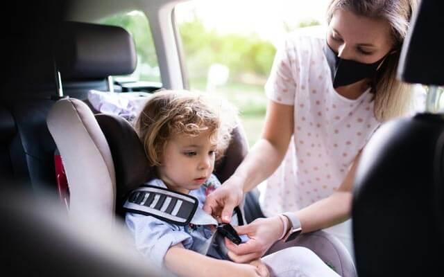 Kinderautositz-Test-2020