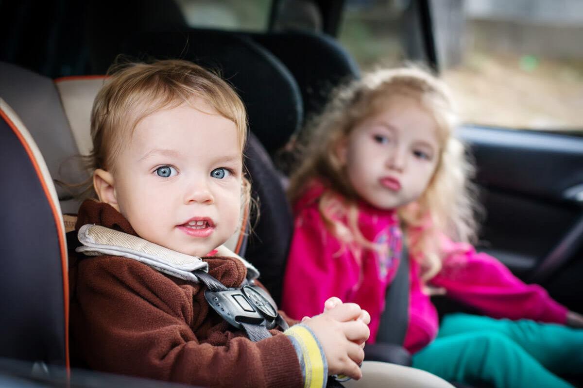 Kinderautositz Test und Ratgeber