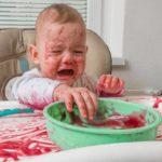 Kindergeschirr Test: Geschirr aus Bambus & Melamin = Schadstoffe satt!