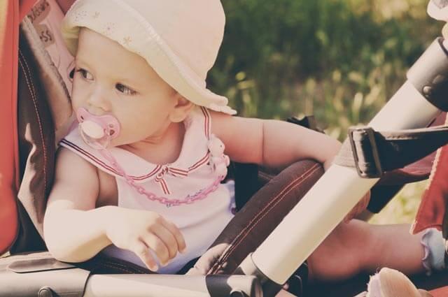 Kinderwagen-Empfehlung