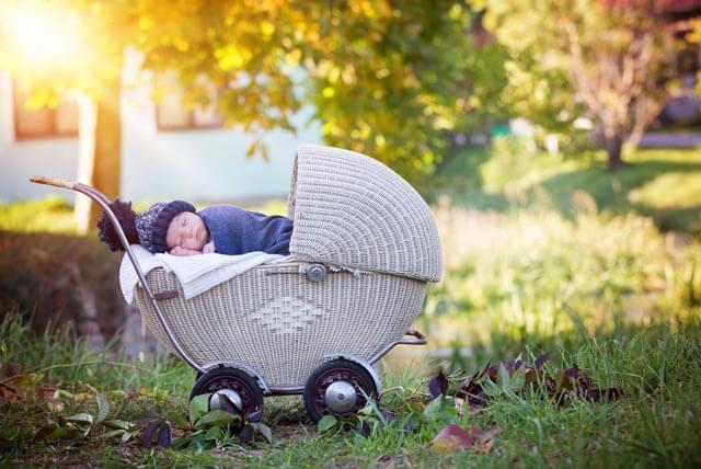 Kinderwagen-Test-2020