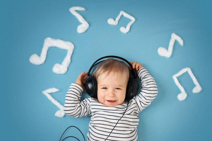 Kinder MP3 Player