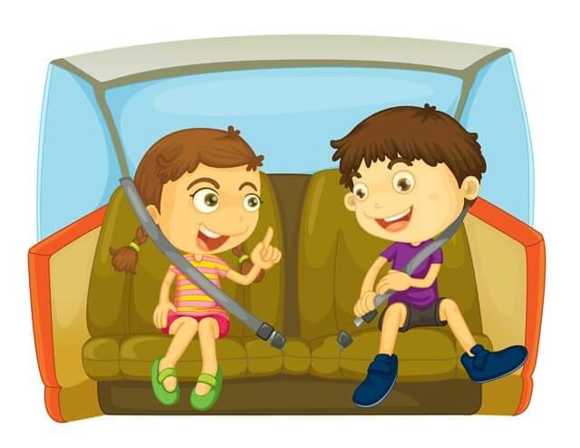 Kinderautositz Ratgeber - Einkauftipps