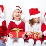 Testsieger 2019 für Kinder & Familie. Nur das Beste unterm Weihnachtsbaum