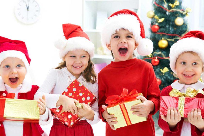 schadstofffreies Spielzeug & Weihnachtsgeschenke