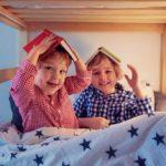 Das perfekte Geschwisterbett: Schadstofffreie Stockbetten & mehr [kleiner Ratgeber]