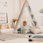 Die besten Tipi-Betten ohne Schadstoffe