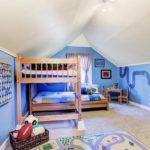 Das perfekte Kinderhochbett: sicher, stylisch, schadstofffrei