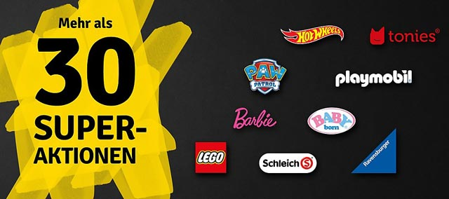 mytoys Black Friday Angebote