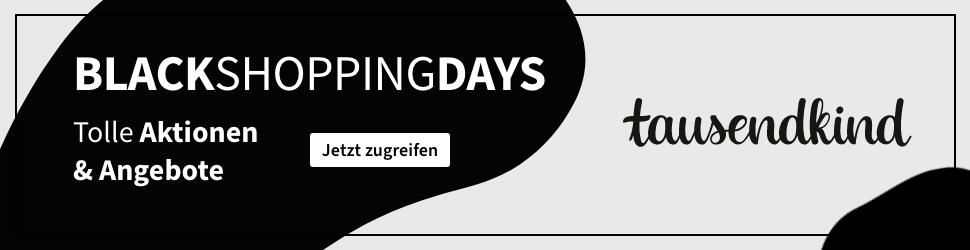 tausendkind-black-shopping-days